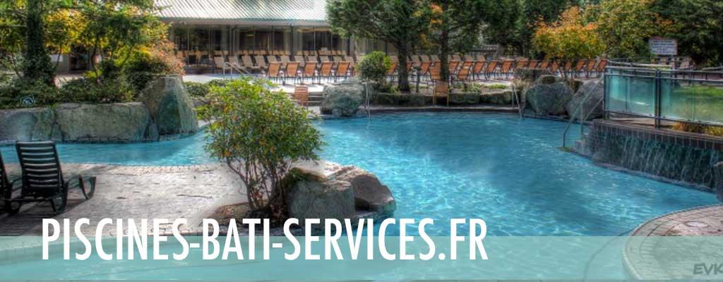 Piscines bati services